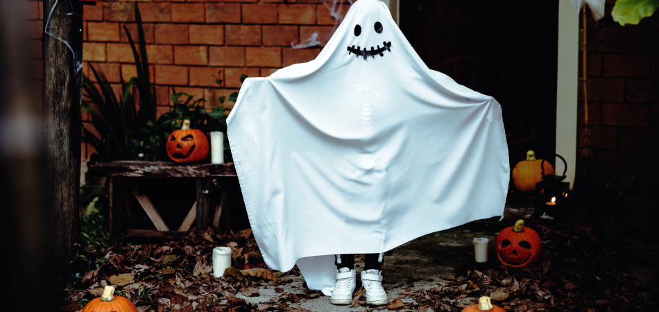 Halloween et SMS marketing