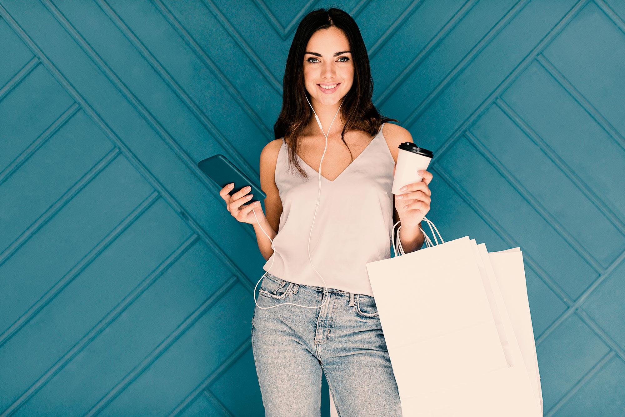 Marketing relationnel par SMS, scénario VIP